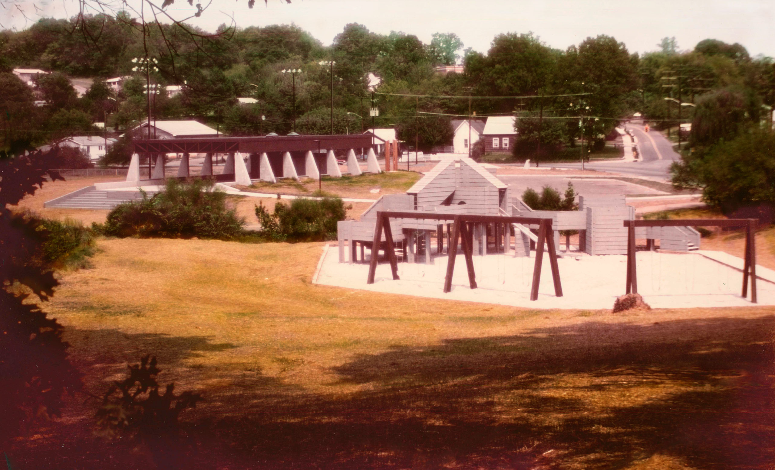 """Featured image for """"Mary Vestal Park"""""""