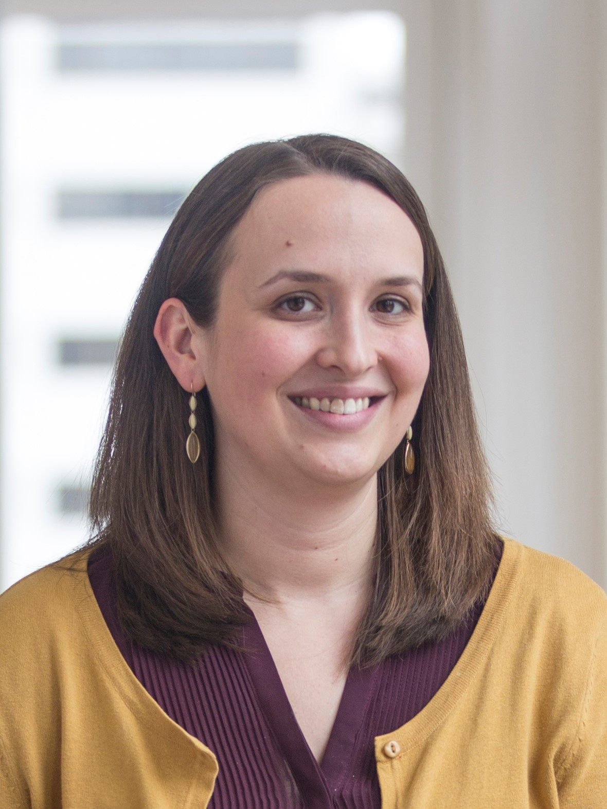"""Featured image for """"Megan Chafin, AIA – New 2021 ETCDC Board Member"""""""